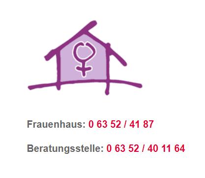 Frauenhaus im Donnersberkgreis